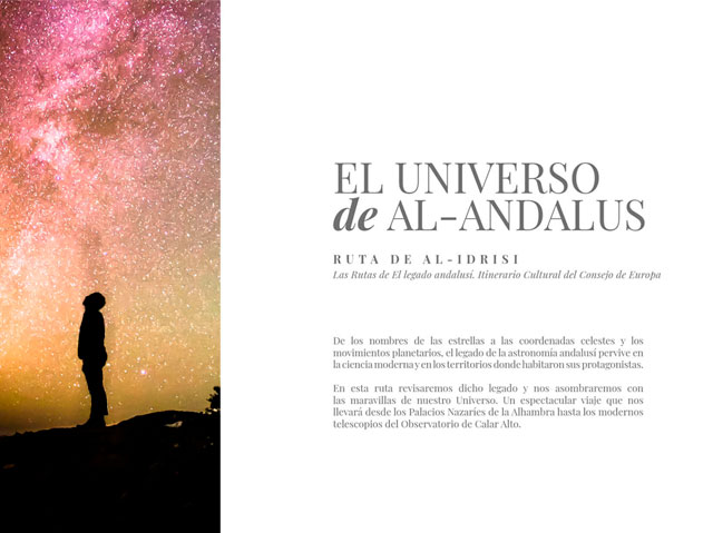 """El universo de Al Andalus"""